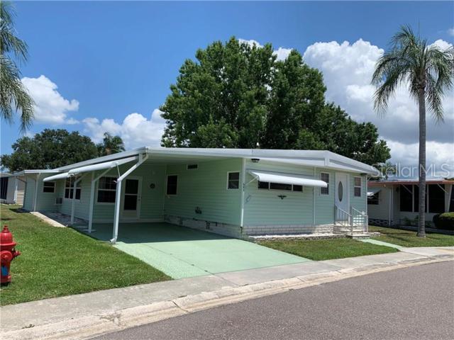 1100 S Belcher Road #543, Largo, FL 33771 (MLS #U8046910) :: Burwell Real Estate