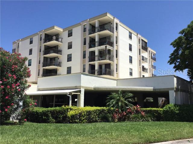 6145 Sun Boulevard #404, St Petersburg, FL 33715 (MLS #U8047176) :: Baird Realty Group