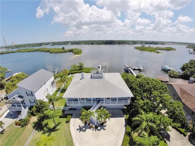 1508 Riverside Drive, Tarpon Springs, FL 34689 (MLS #U8047308) :: The Duncan Duo Team