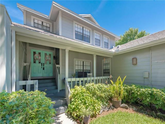 731 Caya Costa Court NE, St Petersburg, FL 33702 (MLS #U8047412) :: The Duncan Duo Team