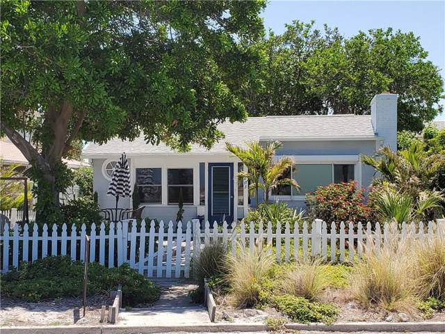 203 Gulf Way, St Pete Beach, FL 33706 (MLS #U8047418) :: Griffin Group