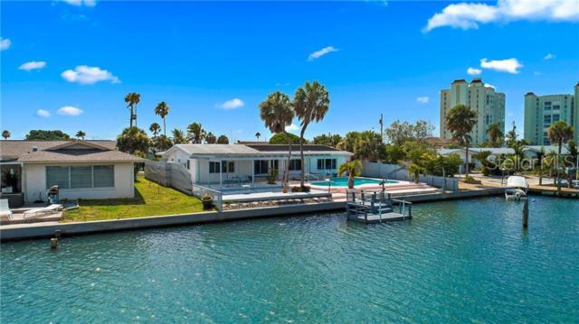 6462 1ST PALM Point, St Pete Beach, FL 33706 (MLS #U8047523) :: Baird Realty Group