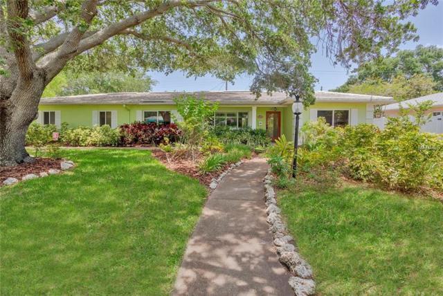 1723 Indian Rocks Road, Belleair, FL 33756 (MLS #U8047544) :: Burwell Real Estate