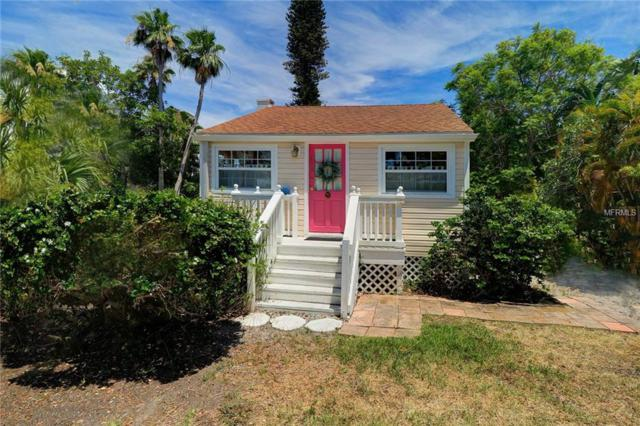133 121ST Avenue, Treasure Island, FL 33706 (MLS #U8047611) :: Charles Rutenberg Realty
