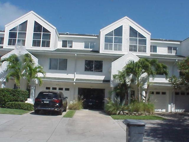 9874 Indian Key Trail #62, Seminole, FL 33776 (MLS #U8047658) :: Lockhart & Walseth Team, Realtors