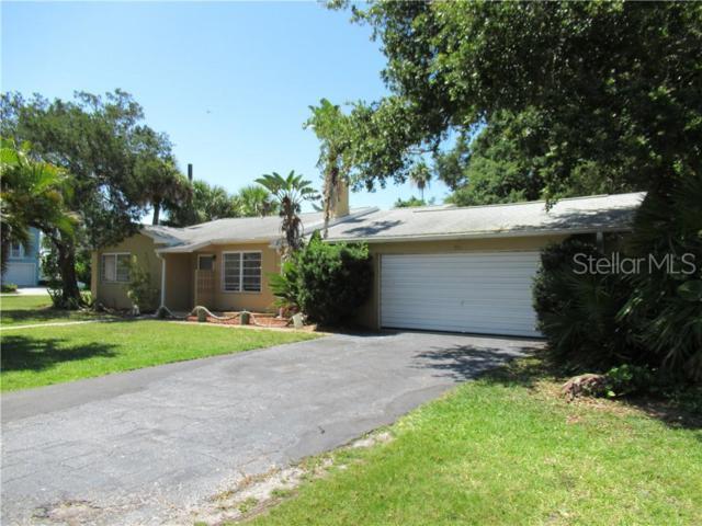 116 6TH Street, Belleair Beach, FL 33786 (MLS #U8047700) :: Team 54