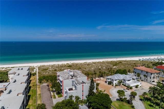 113 Cabrillo Avenue 2B, St Pete Beach, FL 33706 (MLS #U8047768) :: Lockhart & Walseth Team, Realtors