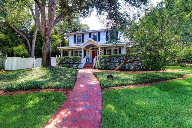 801 Jennings Avenue N, St Petersburg, FL 33704 (MLS #U8047851) :: 54 Realty