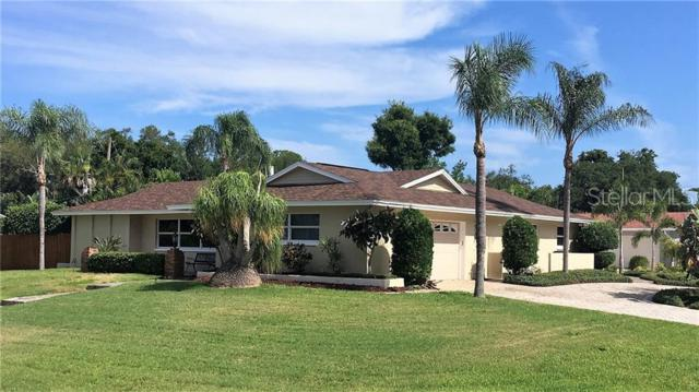 4001 Harbor Hills Drive, Largo, FL 33770 (MLS #U8047938) :: The Duncan Duo Team