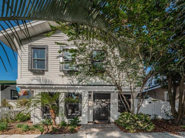 605 7TH Street N, St Petersburg, FL 33701 (MLS #U8048005) :: Cartwright Realty
