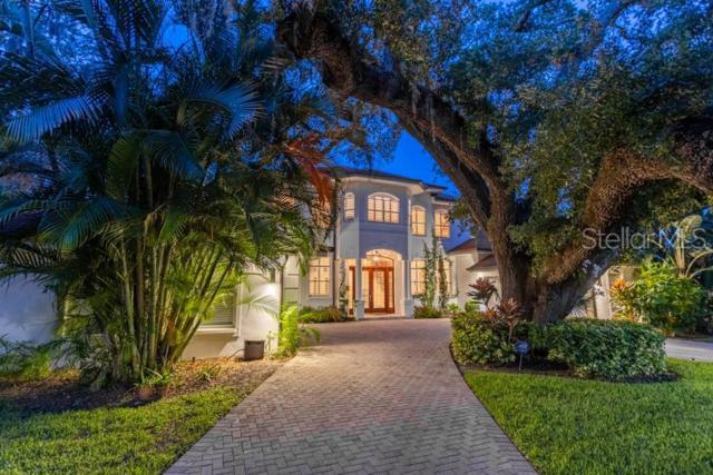430 Jasmine Way, Clearwater, FL 33756 (MLS #U8048013) :: Team Bohannon Keller Williams, Tampa Properties