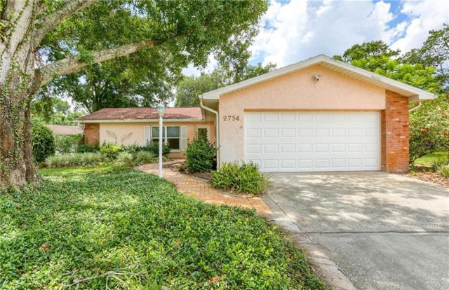 2754 Lomond Drive, Palm Harbor, FL 34684 (MLS #U8048062) :: Delgado Home Team at Keller Williams