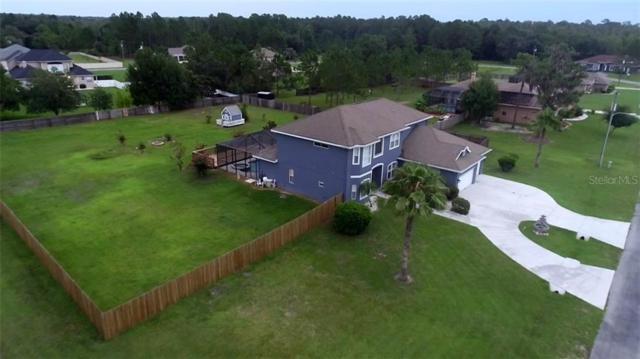 27221 Elkwood Circle, Wesley Chapel, FL 33544 (MLS #U8048160) :: Griffin Group