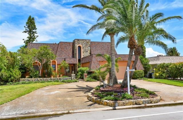 10221 Paradise Boulevard, Treasure Island, FL 33706 (MLS #U8048335) :: Griffin Group