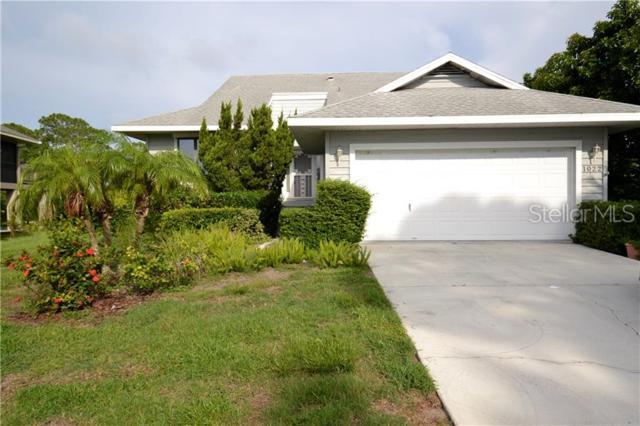 1022 Lake Avoca Drive, Tarpon Springs, FL 34689 (MLS #U8048399) :: Jeff Borham & Associates at Keller Williams Realty