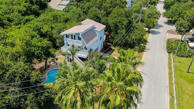 7400 140TH Street, Seminole, FL 33776 (MLS #U8048415) :: Premium Properties Real Estate Services