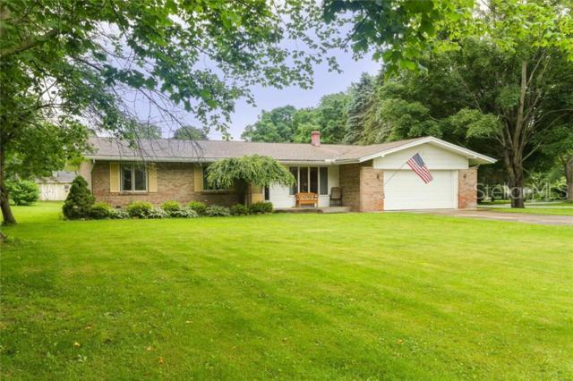 14 Esther Drive, EAST AURORA, NY 14052 (MLS #U8048424) :: The Duncan Duo Team