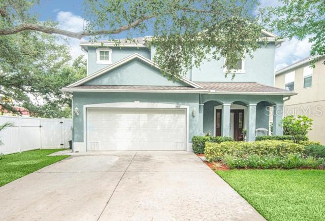 3617 W Sterling Circle, Tampa, FL 33629 (MLS #U8048525) :: Andrew Cherry & Company