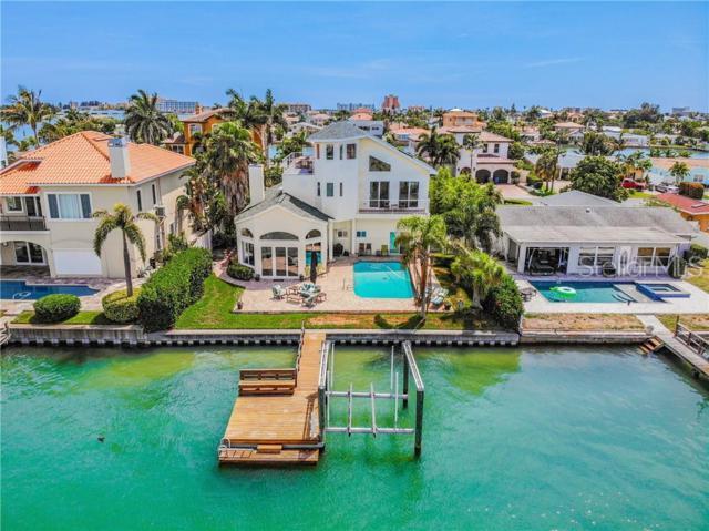 11205 8TH Street E, Treasure Island, FL 33706 (MLS #U8048592) :: Charles Rutenberg Realty