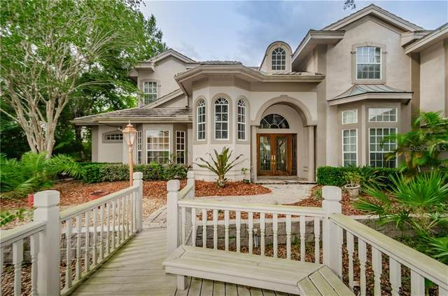 5261 Enclave Drive, Oldsmar, FL 34677 (MLS #U8048614) :: EXIT King Realty