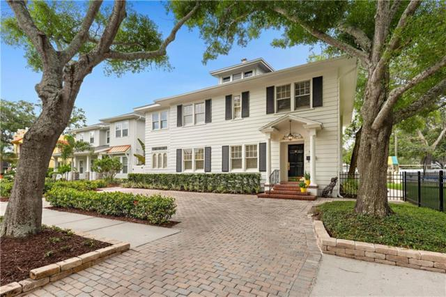 536 16TH Avenue NE, St Petersburg, FL 33704 (MLS #U8048723) :: Charles Rutenberg Realty