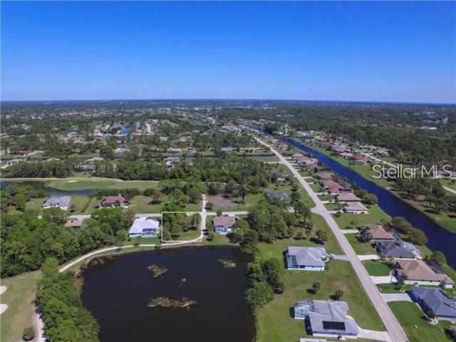 1075 Boundary Boulevard, Rotonda West, FL 33947 (MLS #U8048798) :: The Duncan Duo Team