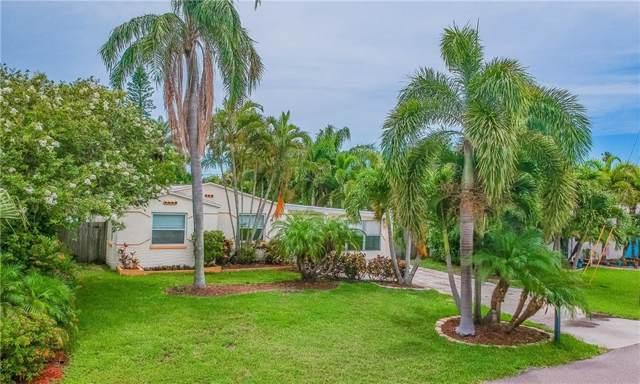 16104 Redington Drive, Redington Beach, FL 33708 (MLS #U8048805) :: Burwell Real Estate
