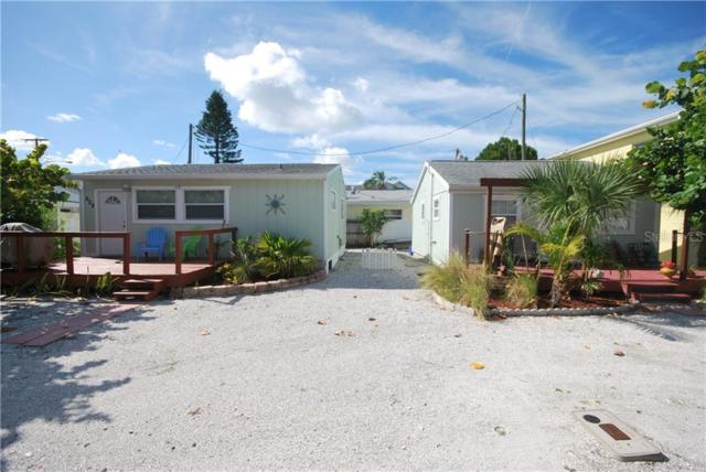 610 72ND Avenue, St Pete Beach, FL 33706 (MLS #U8048821) :: Griffin Group