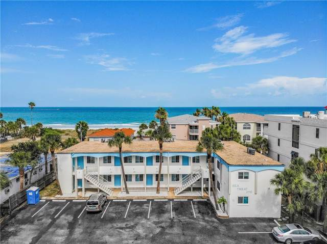 2110 Gulf Boulevard #11, Indian Rocks Beach, FL 33785 (MLS #U8048999) :: Charles Rutenberg Realty