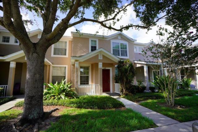 1428 Blue Magnolia Road, Brandon, FL 33510 (MLS #U8049050) :: Team Bohannon Keller Williams, Tampa Properties