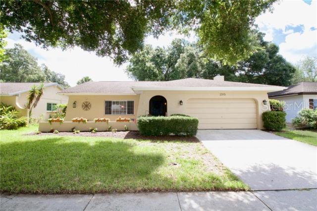 2315 E Orangehill Avenue, Palm Harbor, FL 34683 (MLS #U8049143) :: Andrew Cherry & Company
