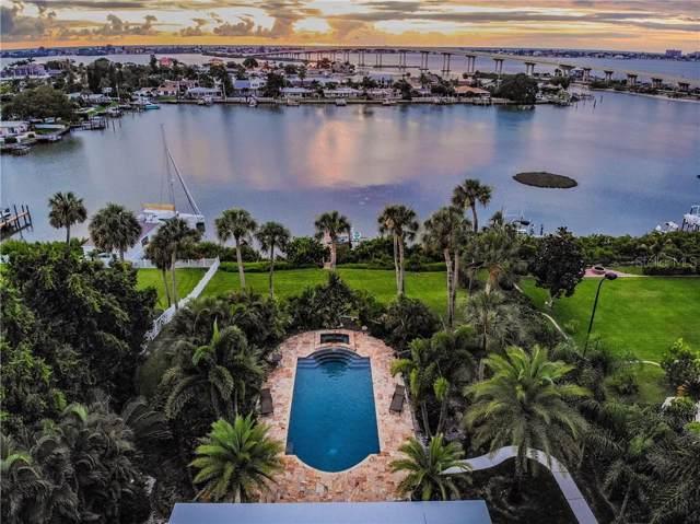 120 Harbor View Lane, Belleair Bluffs, FL 33770 (MLS #U8049160) :: Rabell Realty Group