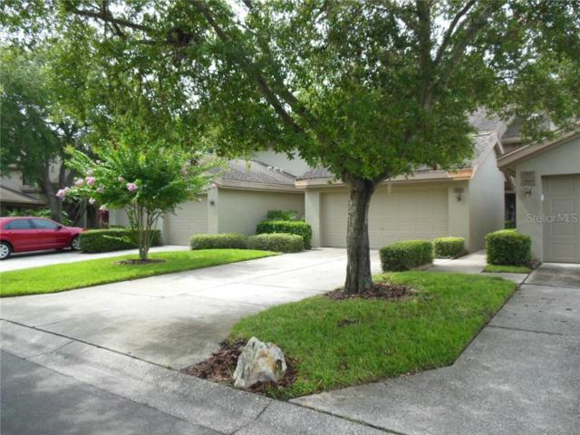 3090 Landmark Boulevard #1902, Palm Harbor, FL 34684 (MLS #U8049223) :: Delgado Home Team at Keller Williams