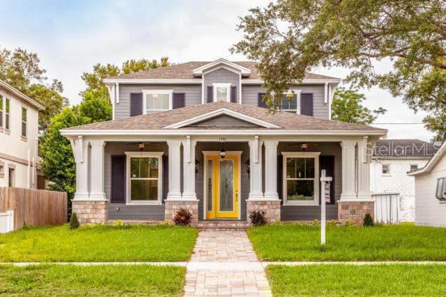 1440 30TH Avenue N, St Petersburg, FL 33704 (MLS #U8049289) :: Griffin Group