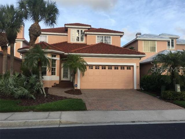 222 Sand Key Estates Drive, Clearwater, FL 33767 (MLS #U8049563) :: Delgado Home Team at Keller Williams