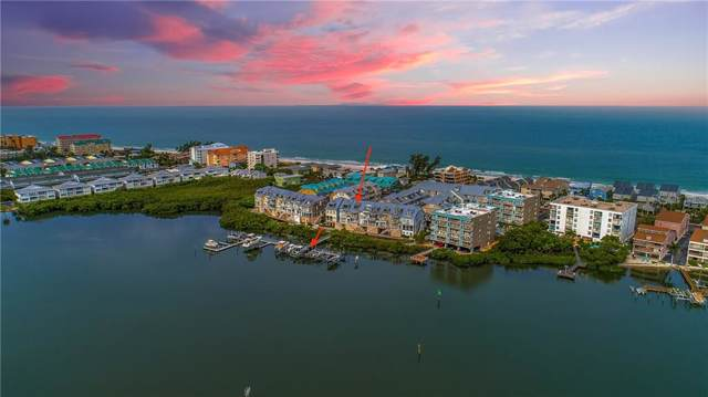 19915 Gulf Boulevard #706, Indian Shores, FL 33785 (MLS #U8049595) :: 54 Realty