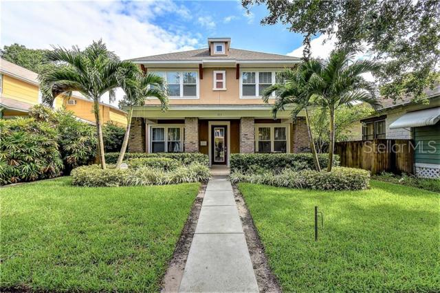 215 9TH Avenue N, St Petersburg, FL 33701 (MLS #U8049766) :: Andrew Cherry & Company