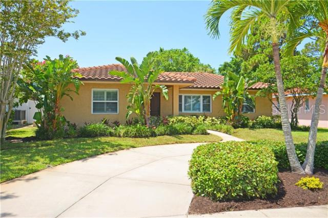 201 43RD Avenue, St Pete Beach, FL 33706 (MLS #U8049834) :: Zarghami Group