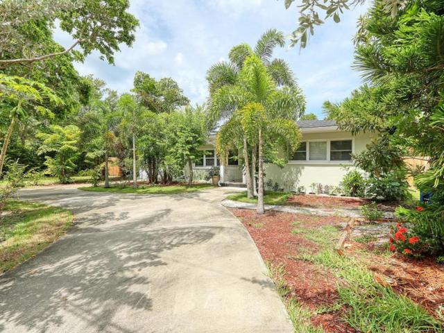 966 Bay Esplanade, Clearwater, FL 33767 (MLS #U8049915) :: Burwell Real Estate