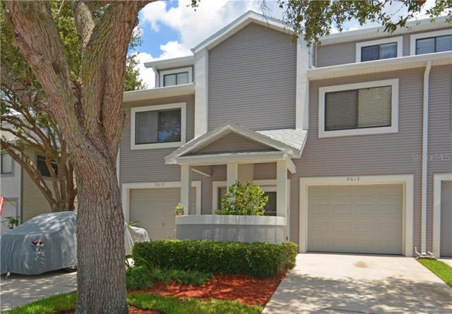 9613 Tara Cay Court, Seminole, FL 33776 (MLS #U8050048) :: Charles Rutenberg Realty