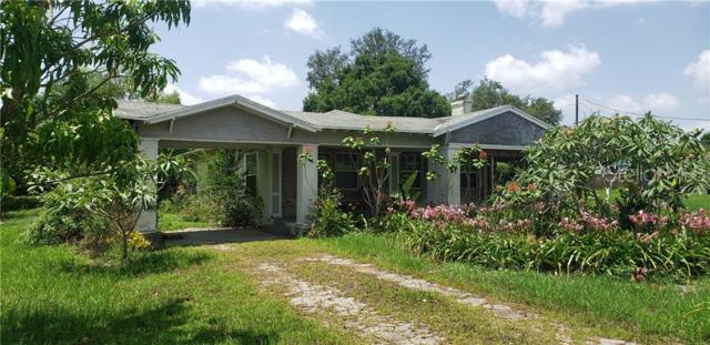 17 Wilkes Street, Avon Park, FL 33825 (MLS #U8050083) :: The Duncan Duo Team