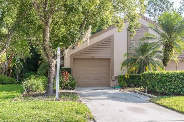 4037 Mermoor Court, Palm Harbor, FL 34685 (MLS #U8050088) :: Delgado Home Team at Keller Williams