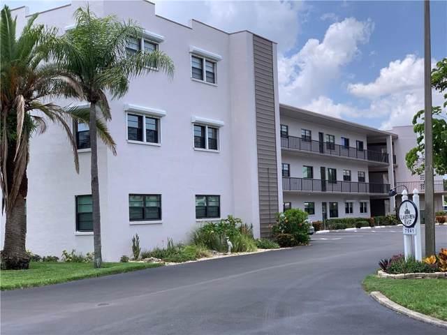 7941 58TH Avenue N #112, St Petersburg, FL 33709 (MLS #U8050124) :: Charles Rutenberg Realty