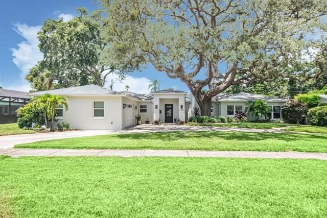 1390 Pinellas Road, Belleair, FL 33756 (MLS #U8050367) :: Burwell Real Estate