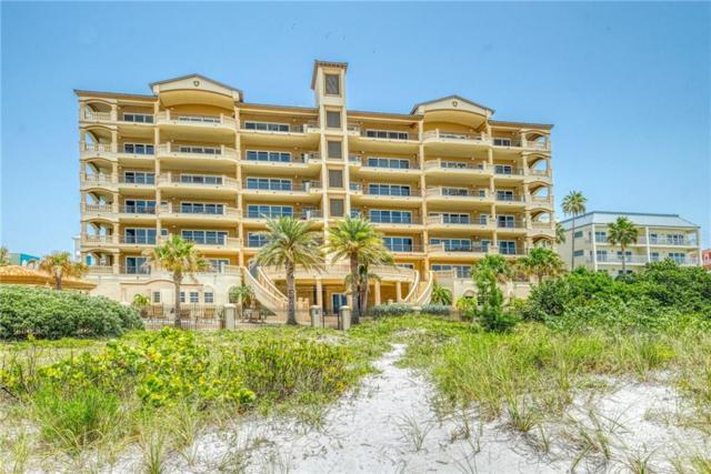 19520 Gulf Boulevard #602, Indian Shores, FL 33785 (MLS #U8050614) :: Charles Rutenberg Realty