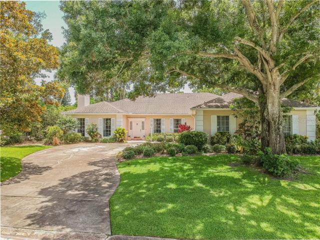 2351 Kings Point Drive, Largo, FL 33774 (MLS #U8050693) :: Lovitch Realty Group, LLC