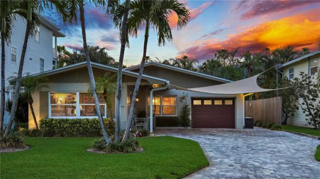 3204 S Maritana Drive, St Pete Beach, FL 33706 (MLS #U8050946) :: Lockhart & Walseth Team, Realtors
