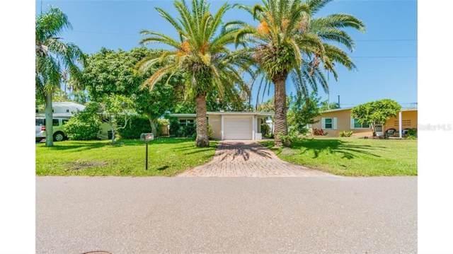 16208 2ND Street E, Redington Beach, FL 33708 (MLS #U8051007) :: Team Borham at Keller Williams Realty