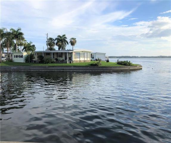 18675 Us Highway 19 N #183, Clearwater, FL 33764 (MLS #U8051045) :: Burwell Real Estate