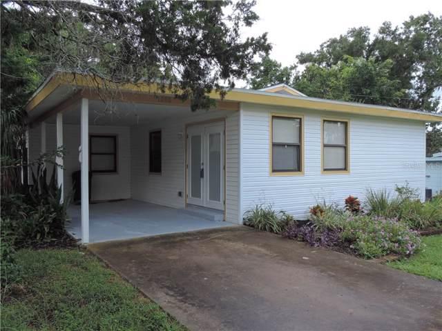 1208 Pennsylvania Avenue, Palm Harbor, FL 34683 (MLS #U8051141) :: Delgado Home Team at Keller Williams